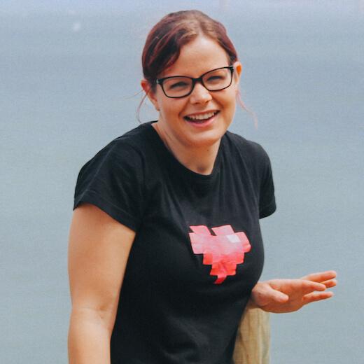 Kate Kirwin startup accelerator