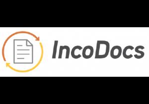 IncoDocs - muru-D
