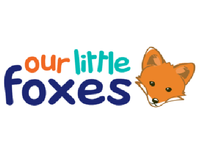 Our Little Foxes - muru-D