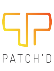 Patch'd - muru-D