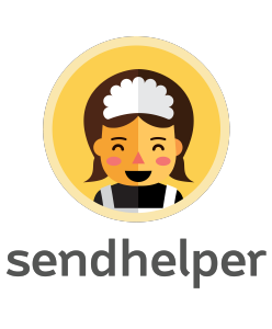 sendhelper - muru-D