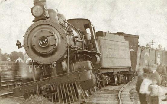 muru-D events Trainwreck Tuesday
