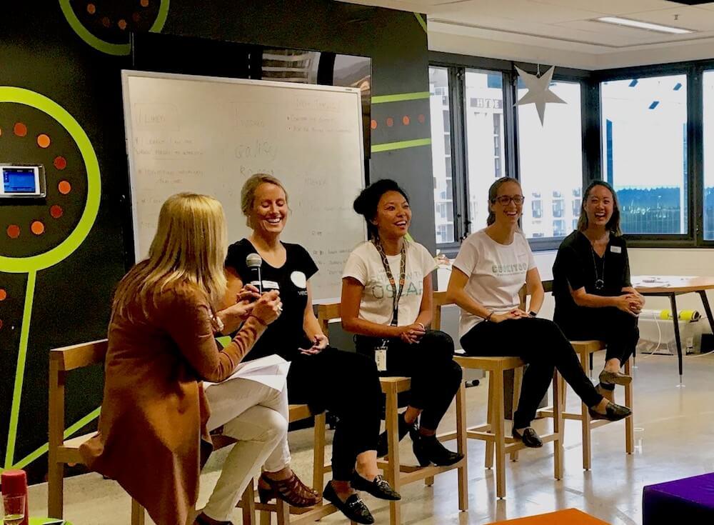 muru-D startup accelerator female founders 1