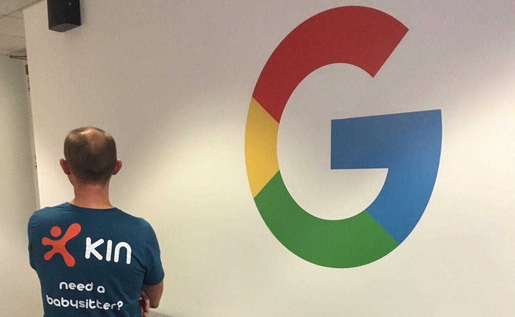 muru-D at Google HQ