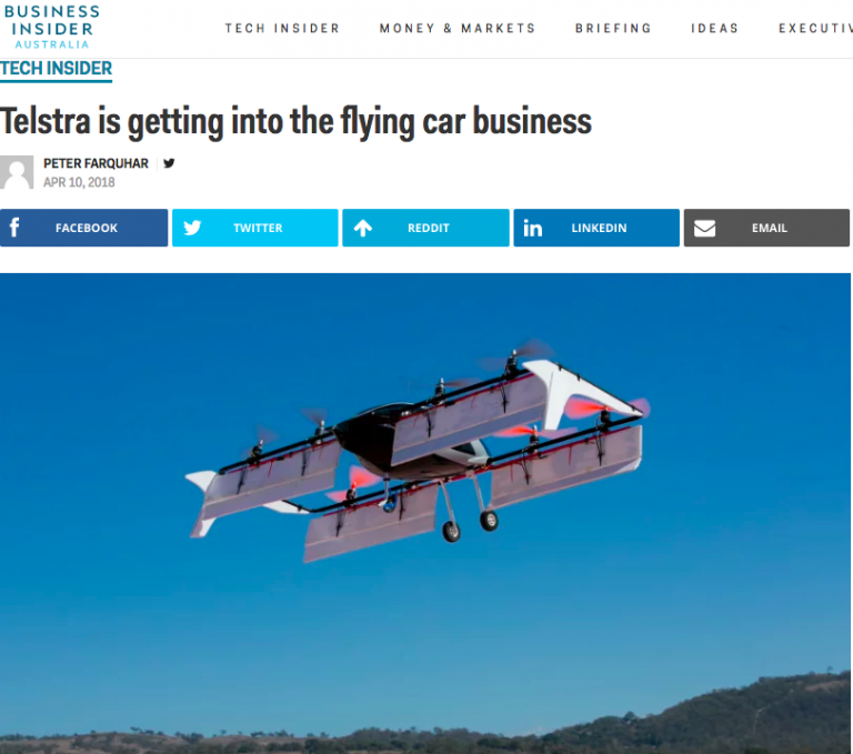 muru-D startup AMSL Aero
