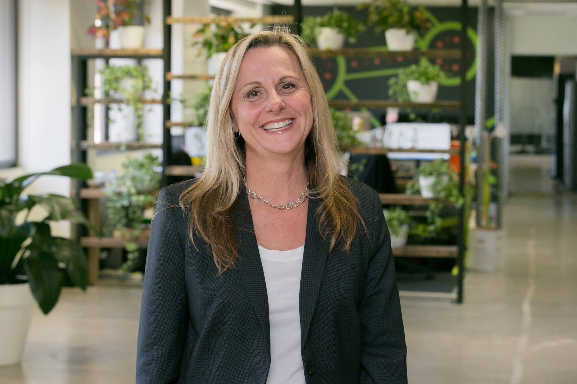 Melissa Pye muru-D startup accelerator