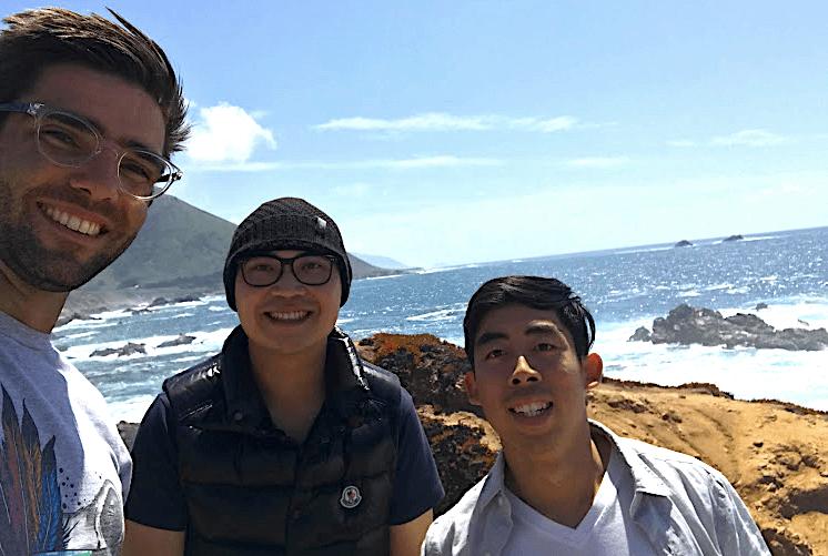 Patchd founders muru-D startup accelerator