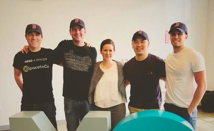Spacetoco muru-D startup accelerator