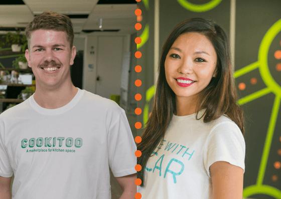 startup accelerator muru-D cookitoo share with oscar