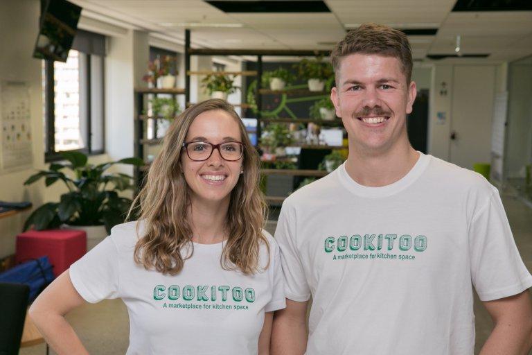 muru-D startup accelerator Cookitoo